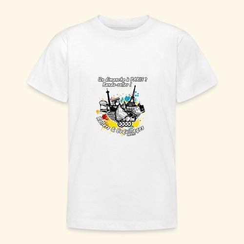 Splash - T-shirt Ado