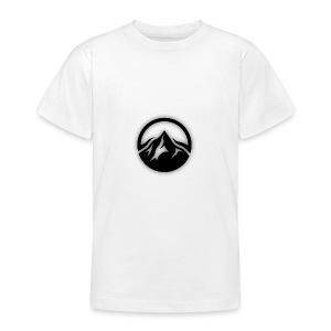 Team ExTzY - T-skjorte for tenåringer