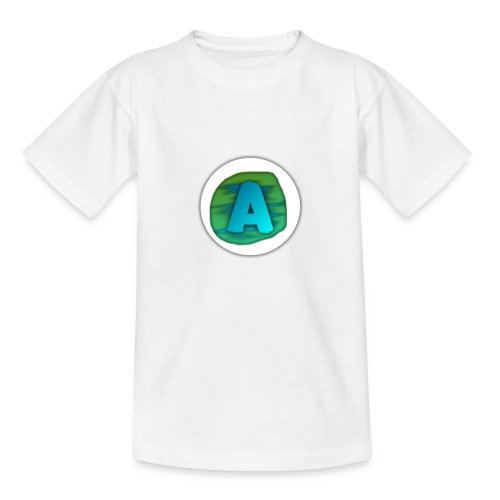 Arkeycrafter - Teenager T-Shirt