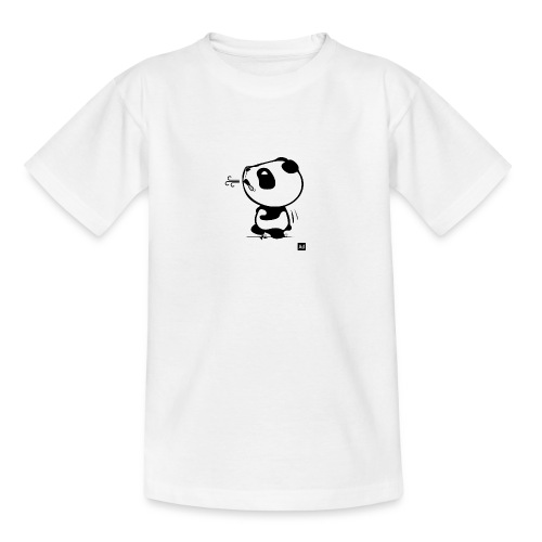 Panda run - T-shirt Ado