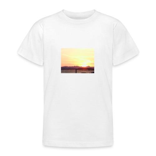 IMG 0709 - Teenager-T-shirt