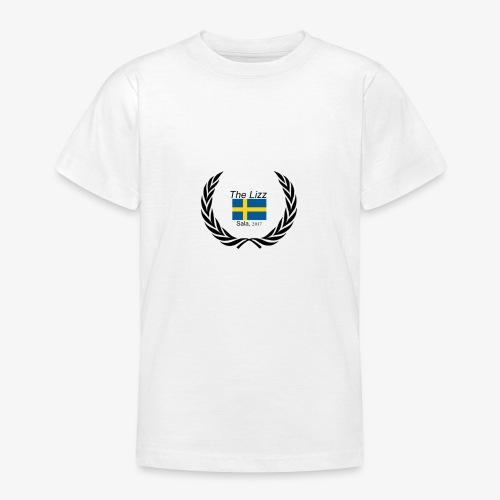 The Lizz - T-shirt tonåring