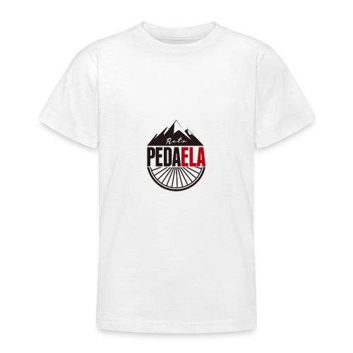 PEDAELA - Camiseta adolescente