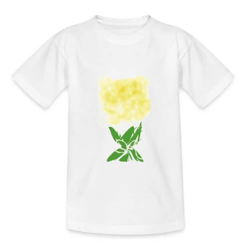 Bloemies - Teenager T-shirt
