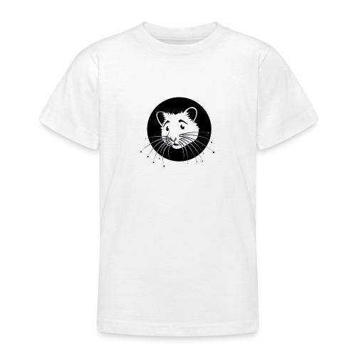 HAMSTER HUG - T-shirt Ado