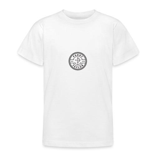 Paddy Taylor - Teenage T-Shirt