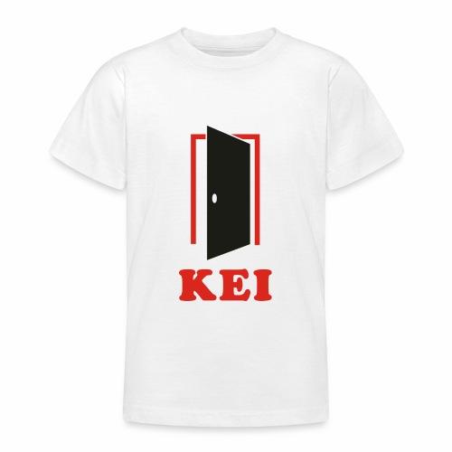 Tuerkei - Teenager T-Shirt