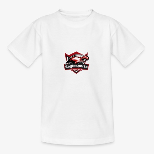 Teamlogo - Teenager T-Shirt