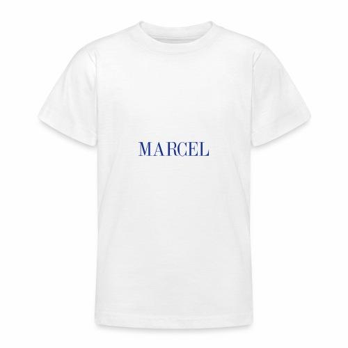 MARCEL - T-shirt Ado