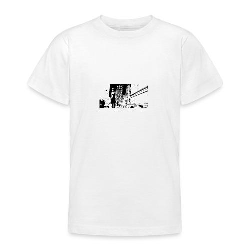 citylife - Maglietta per ragazzi