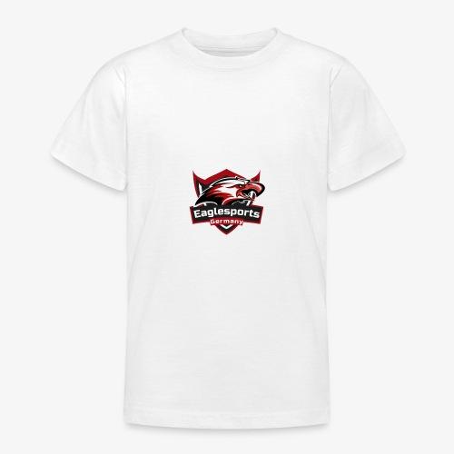 Teamlogo - Teenager T-Shirt