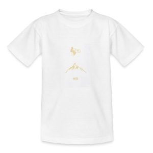 MTB Special Edition - Teenager T-Shirt