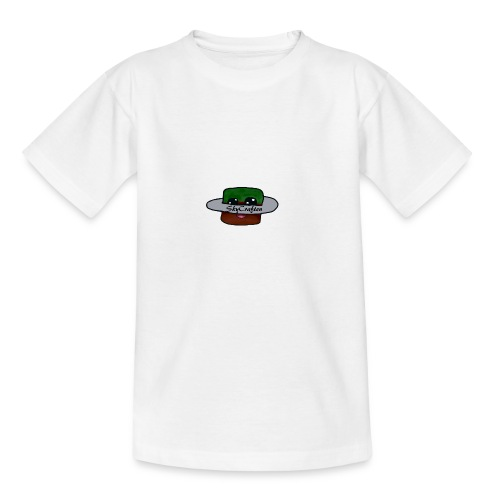 Pilzi - Teenager T-Shirt