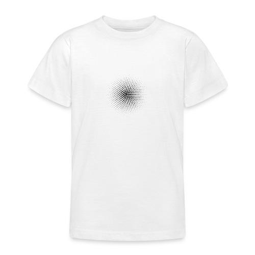 3D - Teenager T-Shirt