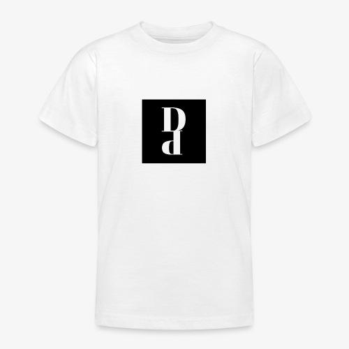 DPxx M.1 BW - T-shirt tonåring
