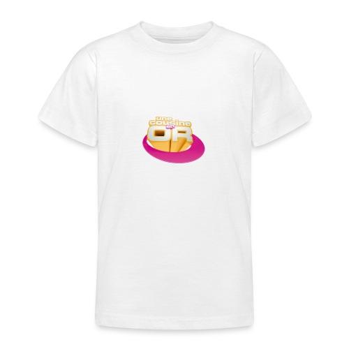 Une cousine en or © - T-shirt Ado