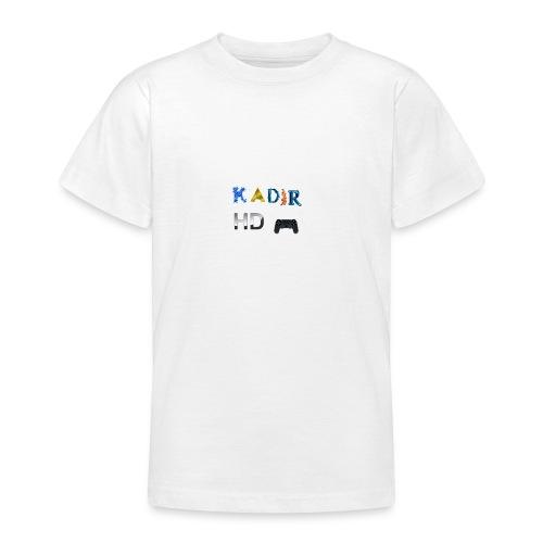 Kadir HD Pullover - Teenager T-Shirt