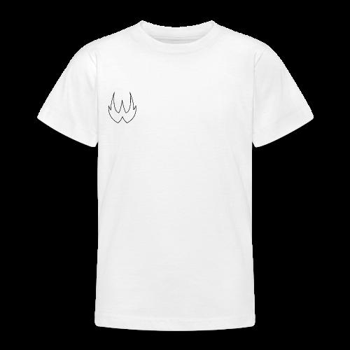 RENTRÉE 2018 BLACK - T-shirt Ado