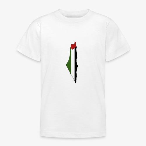 Palestine - T-shirt Ado