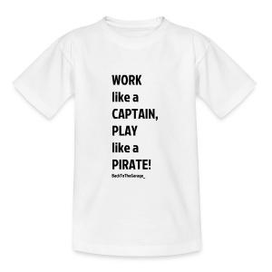 BTTG_ Drink - Teenage T-shirt