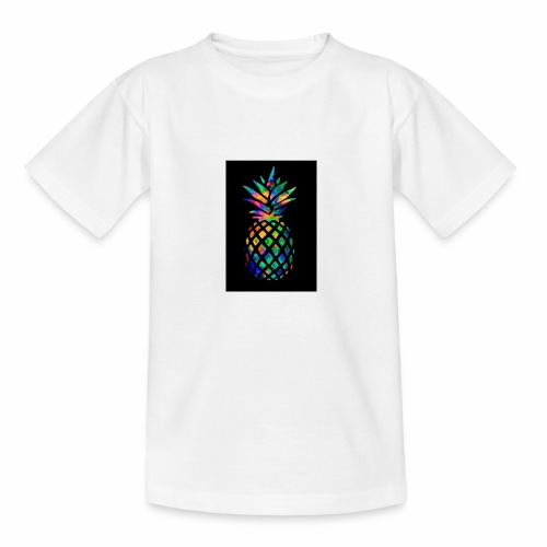 yourmerch 1 - T-shirt tonåring