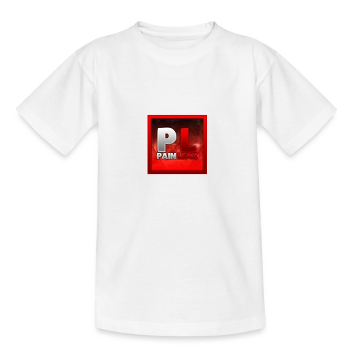 PAINLEAX - Teenager T-Shirt