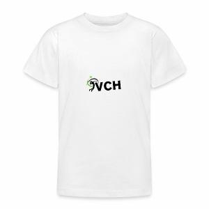 VCH PETIT LOGO - T-shirt Ado