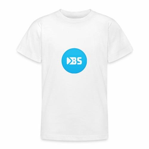 Bit-Slate   No 1 - Teenager T-Shirt