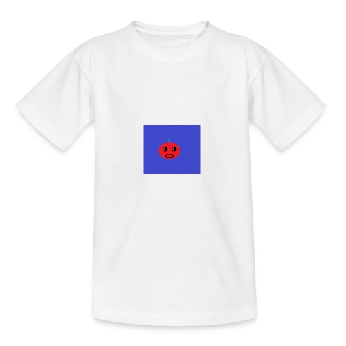 JuicyApple - Teenage T-shirt