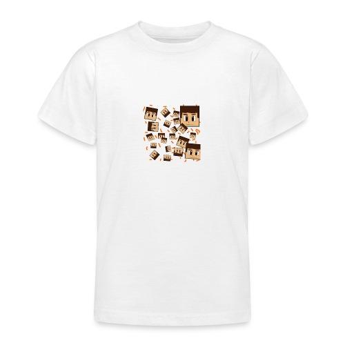 TsaiclonGaming || Krezor SnapBack - Teenager T-shirt