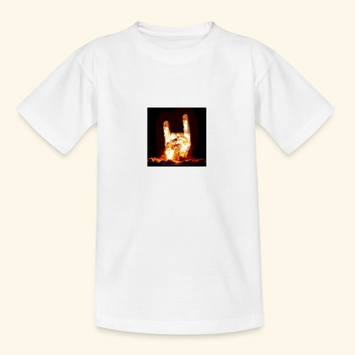 fingers bomb - T-shirt Ado