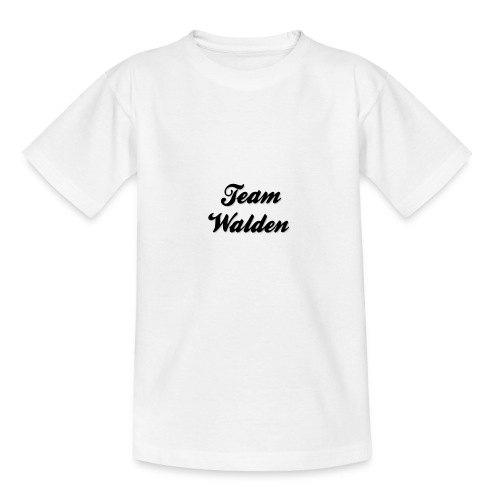 Team Walden - T-shirt Ado
