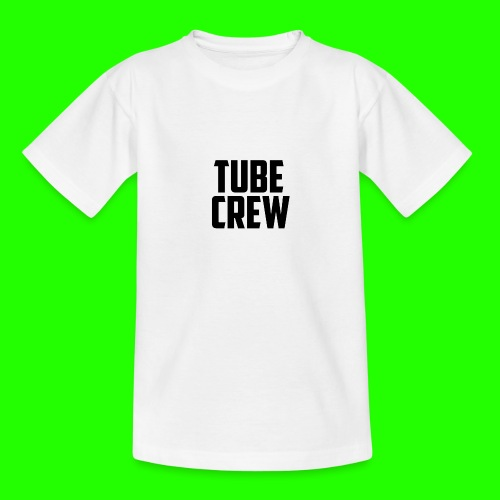 tubecrew classico - Maglietta per ragazzi