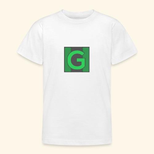 GamingMine Team - Teenager T-Shirt