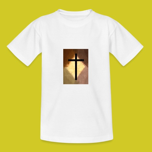 COLLECTION CROSS - Camiseta adolescente