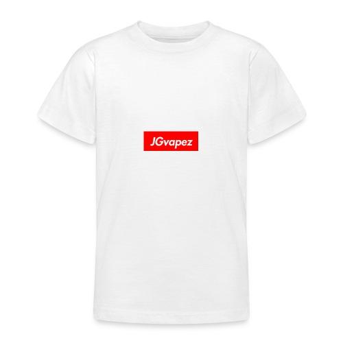JGvapez - Teenage T-Shirt