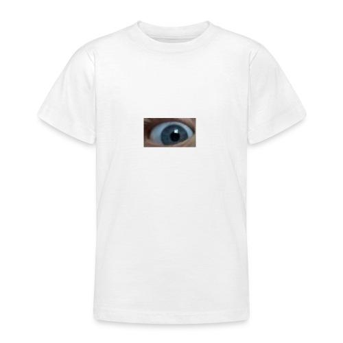 zigzag zebra productions t shirt - Teenage T-shirt