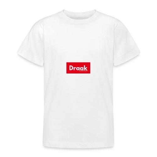 Draak League Spartan - Teenager T-shirt