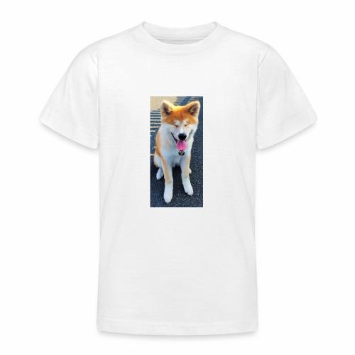Akita Yuki - Teenage T-Shirt