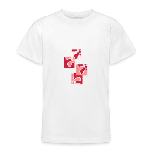 decoflo - Maglietta per ragazzi