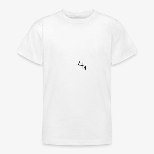 AltijdMitchell Cross Logo - Teenager T-shirt