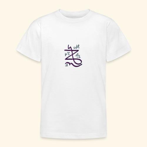 Zeniel solo - Teenager T-Shirt