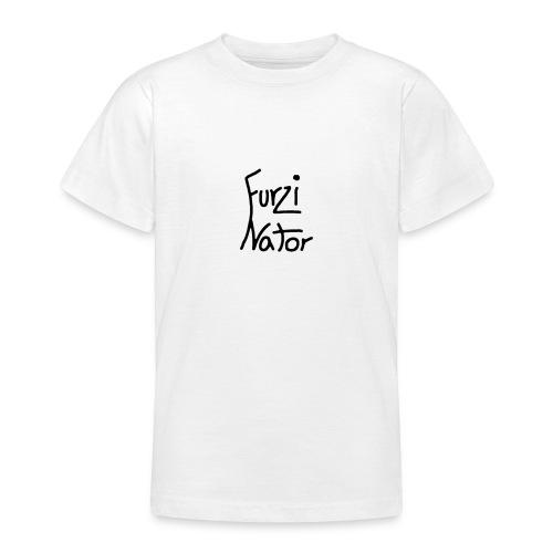 FurziNator - Teenager T-Shirt