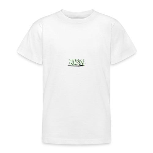 Rida Limited Edition T-Shirt! - Teenager T-shirt