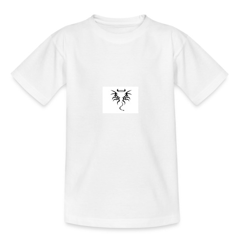 Angel Evil - Camiseta adolescente