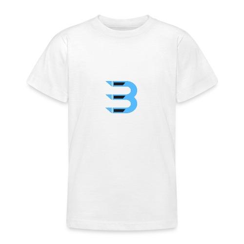 Boiz clan logo png - T-shirt tonåring
