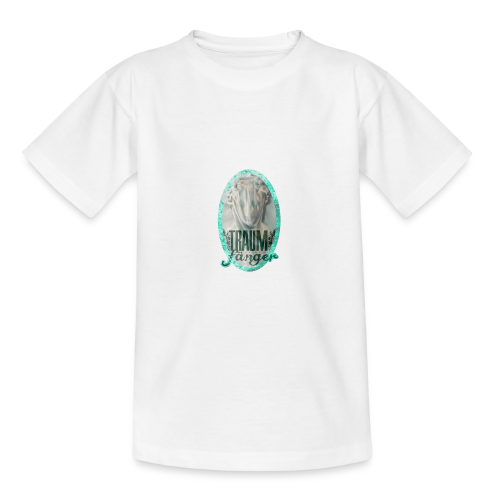 Traumfänger - Teenager T-Shirt