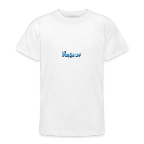 nekidass - T-shirt Ado