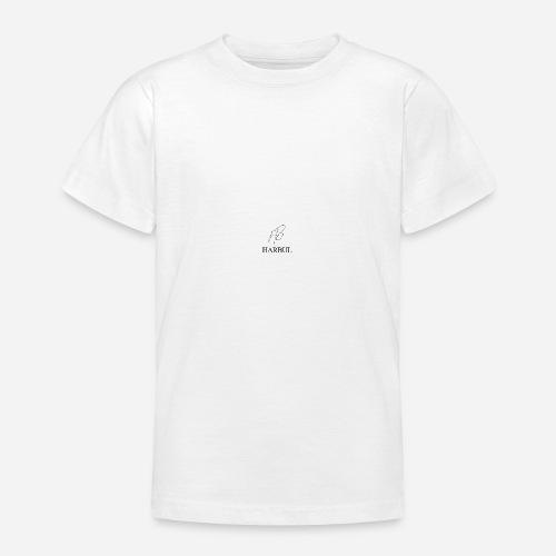 Harbul Simple Design - Teenage T-Shirt