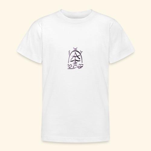 Arfolara solo - Teenager T-Shirt